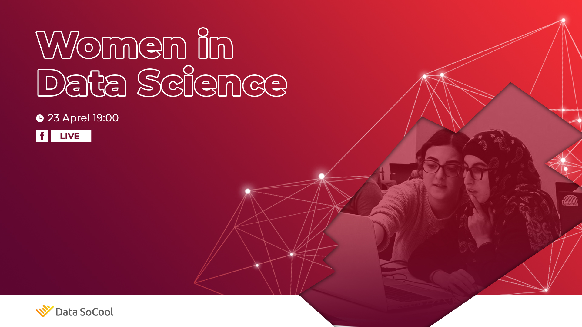 Virtual Conference: Women in Data Science